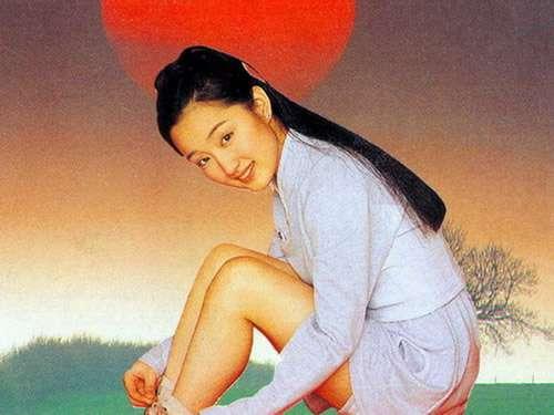 杨钰莹年轻时照片-逆生长成冻龄女神为什么不结婚