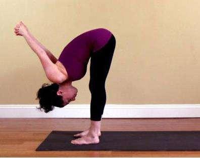 瑜伽减肥瘦肚子:推荐4个瑜伽减肥减肚子方法