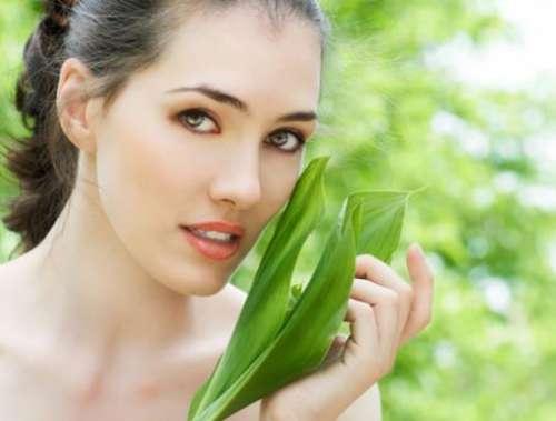 想皮肤白皙 这六种蔬菜吃出白皙光滑肌(图)