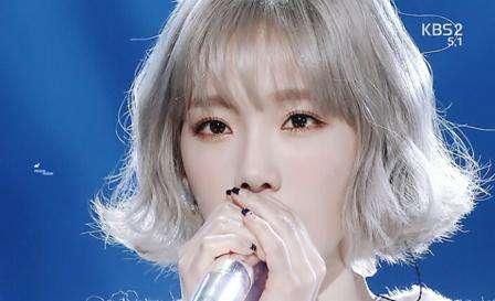 2017年最新流行短发:2017女生最爱的韩式短发