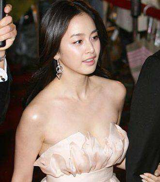 韩国最美10大女演员:韩国十大美女的精选名单