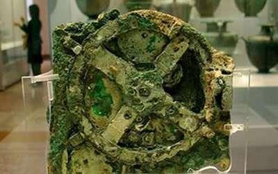 十大科技谜团未解之谜:人类考古史上十大未解谜团