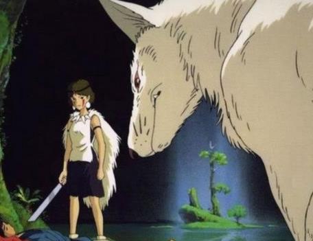 宫崎骏好看十大经典动画电影 好评有好看(图)