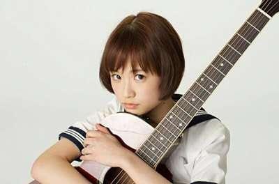 日本最美的十张脸:日本十大最佳女星整容模板排行榜