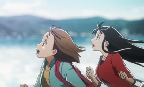 日本动漫排行榜:最新2018年日本十大动漫