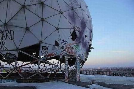 人类8大世界超级工程:玛雅人建天文台观测金星