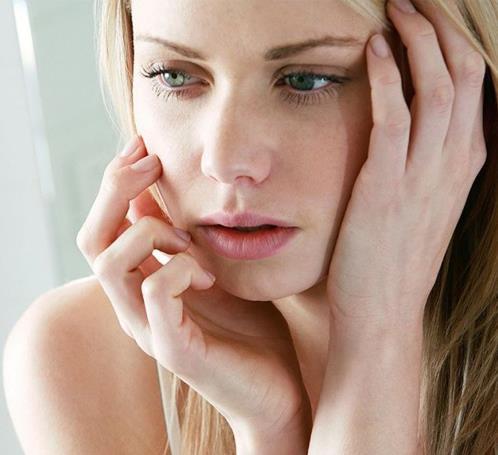 春季对付皮肤过敏的一些简单方法(图)