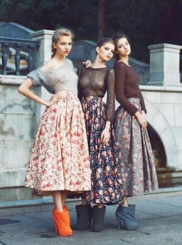 2017年开春衣服买啥好:这几款时髦衣服美翻了