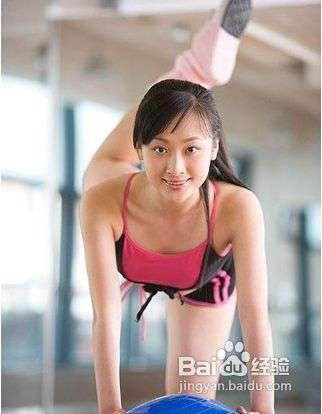 运动减肥方法知识:学会瘦身效果加倍