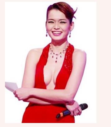 靠身材上位的女明星:女明星借胸上位的TVB十大女星
