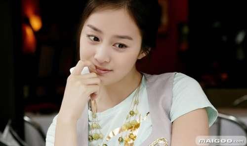 韩国十大美女明星排名:十大最美韩国女明星欣赏【韩国美女】