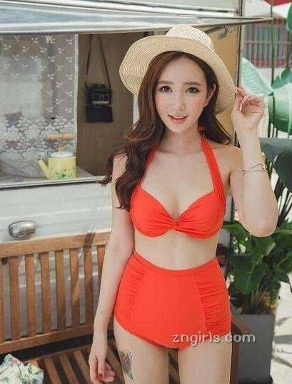 韩国十大美女网红排行榜:韩国十大网红女神性感图片
