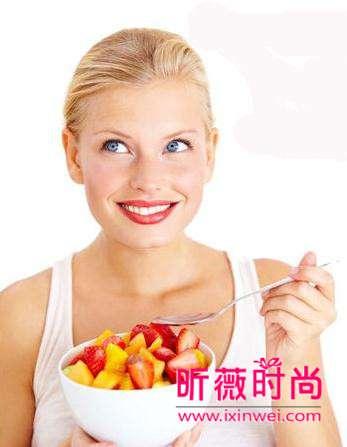 饭后吃水果有讲究 哪些水果是减肥的好帮手