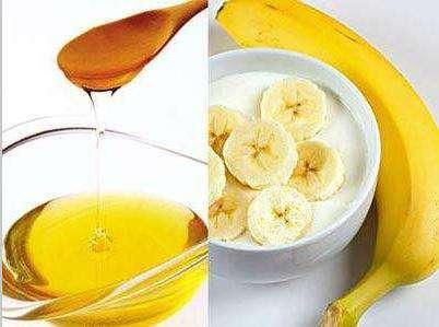 香蕉蜂蜜面膜可以天天做吗:香蕉蜂蜜面膜怎么做