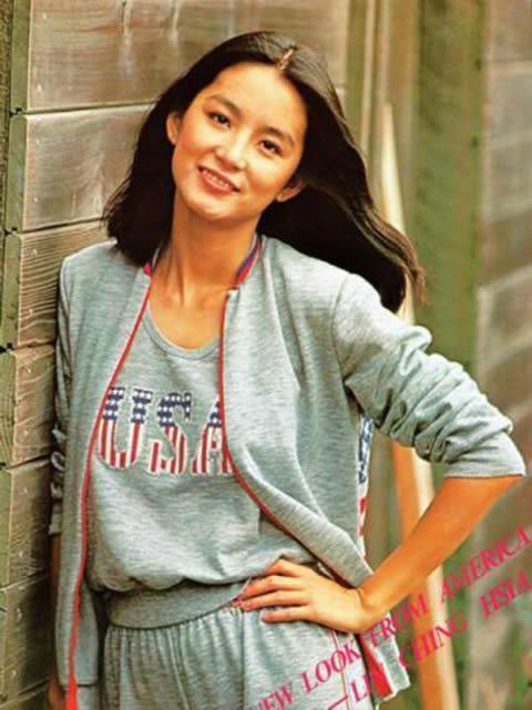 九十年代香港四大美女:曾经香港四大美女是哪四个