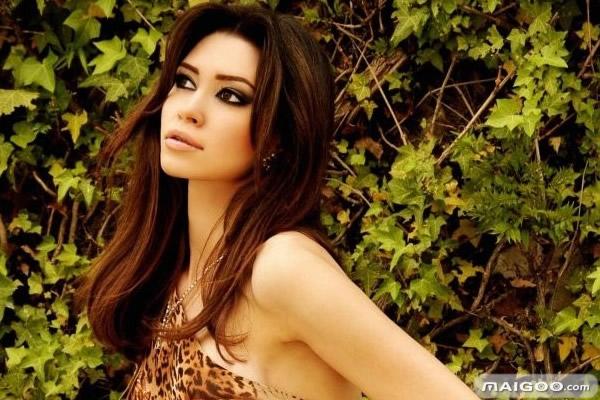 埃及十大最美丽的女人排行榜:埃及十大最美丽的女人欣赏