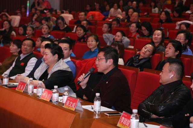 "2019CCTV魅力中国行""顺逛""带你上春晚青岛赛区总决赛开启"