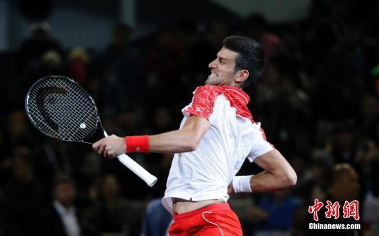 新纪录!德约科维奇零封纳达尔收获澳网第7冠