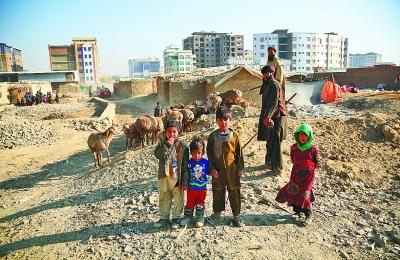 十七年后,阿富汗和平或现重大转机