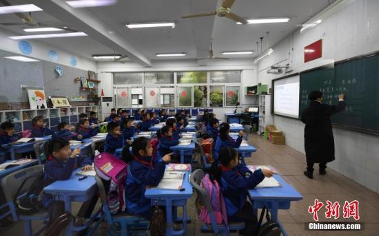 线上课程挤占春节假期 家长缘何不买教育减负的账