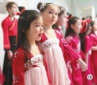 中国红 世界风