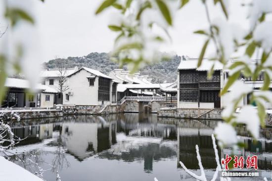 """长三角春节出游:早""""开溜""""和抓""""尾巴""""错峰游客变多"""