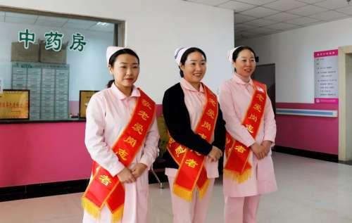 邯郸市肥乡妇幼保健院免费体验活动开始了!