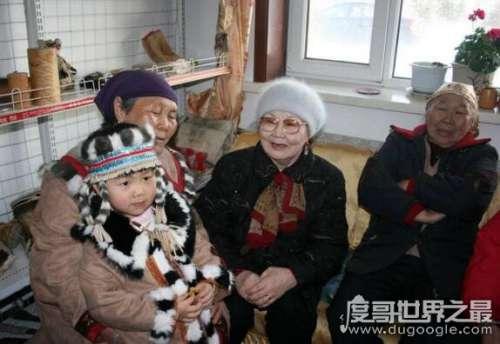 中国三大人种深度剖析,真正的通古斯人种值得骄傲(太完美了)