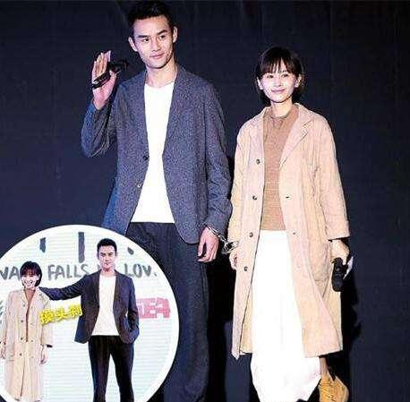 王子文身高只有152cm,与刘亦菲同台暴露真实身高