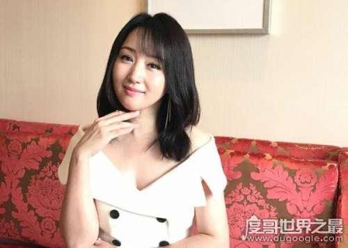 杨钰莹老公是谣传,杨钰莹结婚了吗(47岁不老女神依旧单身)