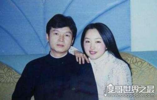 远华案赖文峰现状已出狱结婚,赖文峰和杨钰莹关系