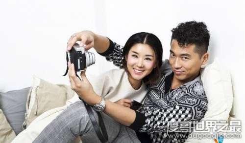 娱乐圈中的模范夫妻王雷李小萌,12年恩爱如初求婚更为难忘