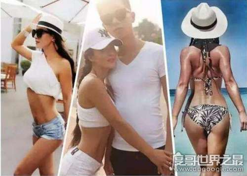 50岁辣妈刘叶琳骗局,因为你羡慕嫉妒恨不愿相信(身材太完美了)