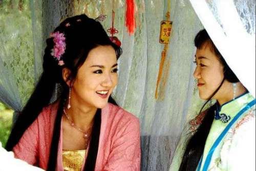 中国古代四大名妓,十大名妓排名(苏小小/陈圆圆能进前三)