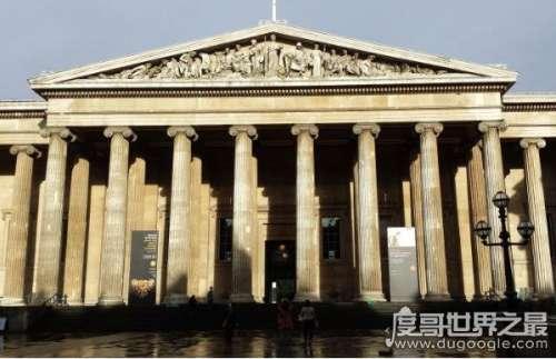 世界四大国家级博物馆,人类历史上的艺术大殿堂(瑰宝)