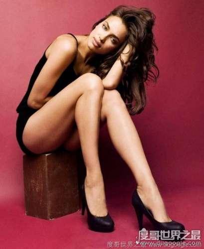 世界上最性感最美丽的腿 世界十大美腿