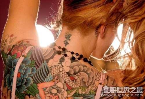 盘点十大纹身后的恐怖后果,喜欢纹身的朋友们请注意