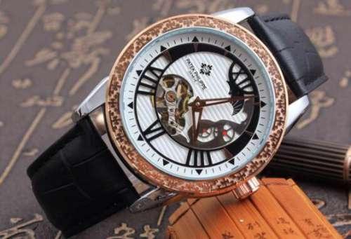 世界十大名表排行榜,瑞士手表引领世界潮流