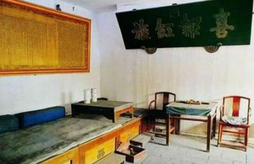 清朝军机处总揽军政大权,皇帝的私人秘书处