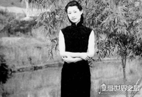 赵四xiǎo jiě的真实照片有多美,温婉动人的气质美人儿