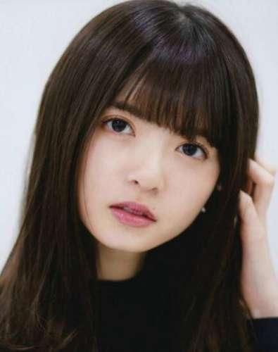 日本4000年一遇最美少女,斋藤飞鸟(超可爱组图)