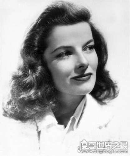 历史上最伟大的十位美国女明星,玛丽莲·梦露仅排第三