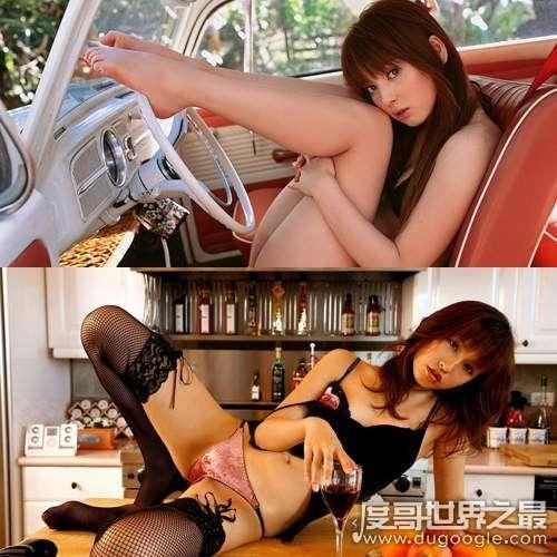 最想发生关系的十大日本性感女明星 日本性感女星排行榜
