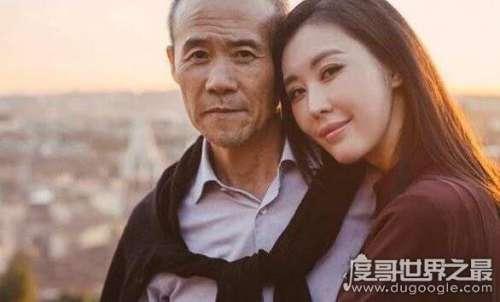 王石田朴珺相差30岁的忘年恋,却是她独立的人格魅力换来的