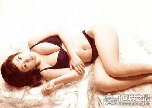 日本经典的av女优菊池蓝,独特的诱惑气质令人欲罢不能