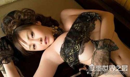《杉原杏璃半裸的极限》又再一次在周刊上展现大无谓的性感