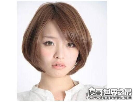 头发少适合什么发型,这些发型让你的头发看起来有密又漂亮