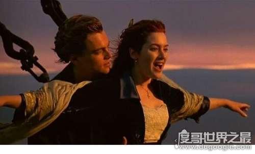 泰坦尼克号真实事件,它的神秘沉没有着许多诡异之处