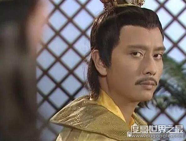 隋炀帝杨广的真实历史,凿运河、开科举创万世之功(被黑化)