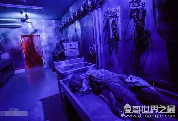 日本富士急鬼屋三楼不开放,因为曾经真的吓死过人